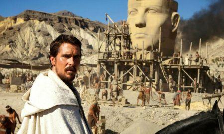 Rasszista ábrázolásmód miatt nem játszhatják a mozik az Exodust