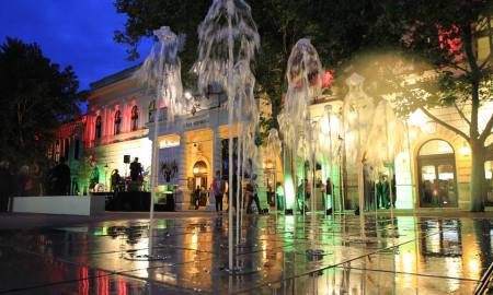 békéscsabai jókai színház