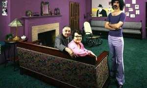 szülői ház