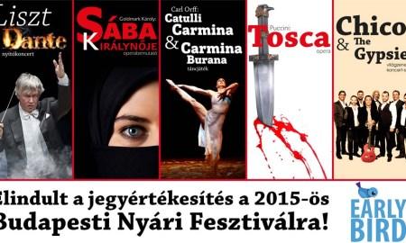 nyereményjáték, budapesti nyári fesztivál