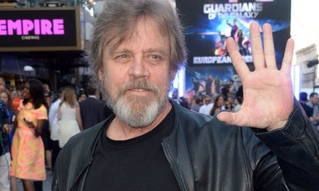mark hamill , star wars
