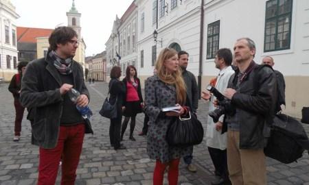 nyugati magyar diaszpóra