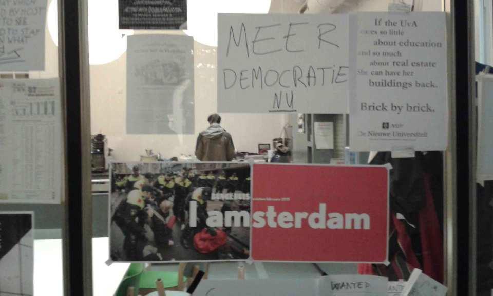 amszterdamban