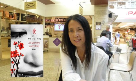 Xue Yanping