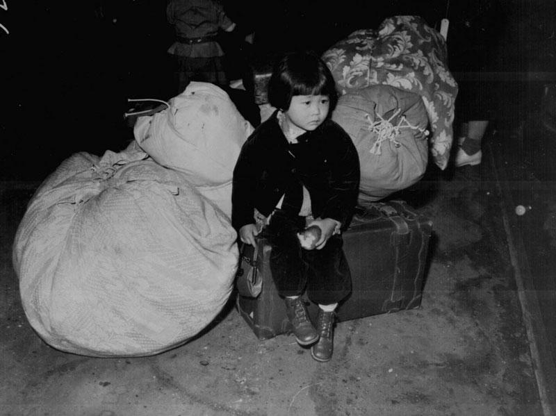 Dorothea Lange: