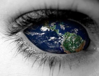 Hogyan keletkezett a Föld egy szempillantás alatt?
