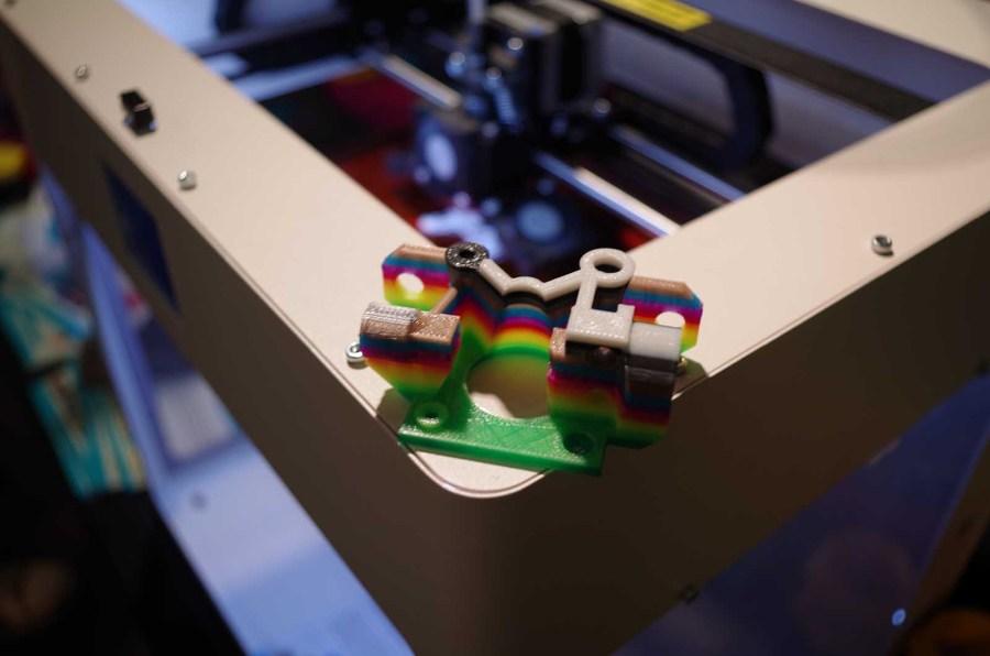 Budapest 3D Printing Days