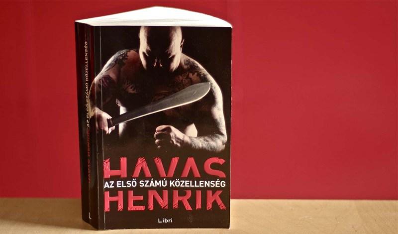 Havas Henrik
