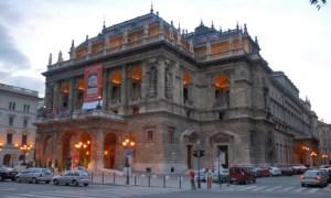 operaház