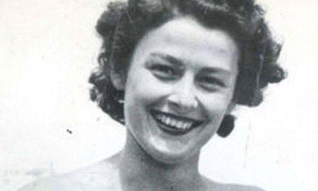 Violette Szabó