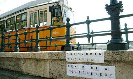 100 szóban Budapest