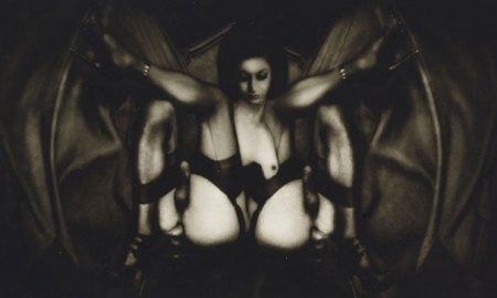 transzvesztita Baudelaire
