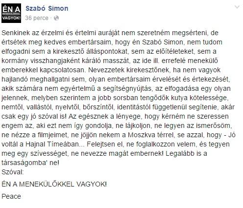 Szabó Simon