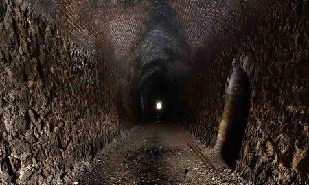 Titkos alagút