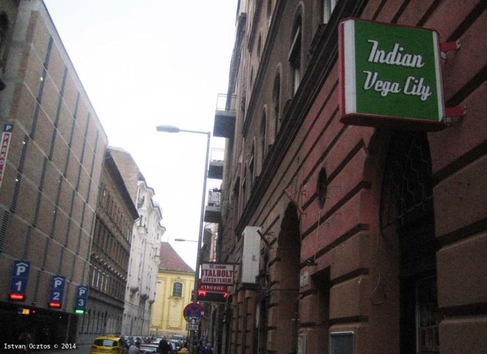 vega city