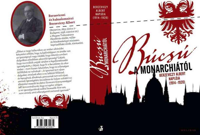 Búcsú a Monarchiától