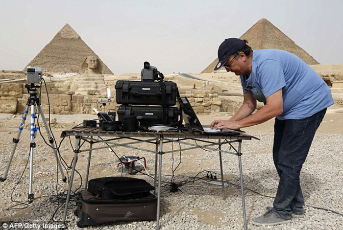 A legjobb 10 hotel a gízai piramisok közelében, Kairóban, Egyiptomban