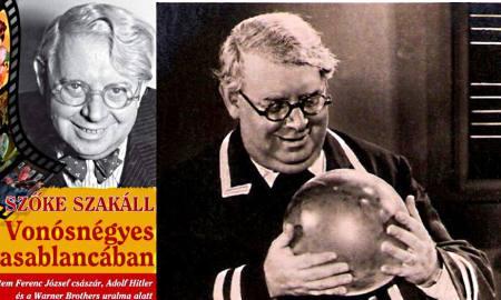 Szöke Szakáll (1883 - 1955)