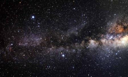 törpecsillag, sötét anyag