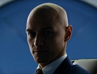 Íme a legújabb X-Men előzetes!