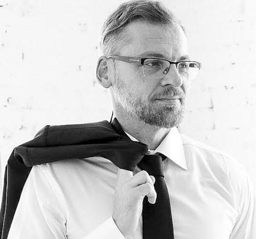 Kötter Tamás, a Playboy-novellista kategória egyik jelöltje