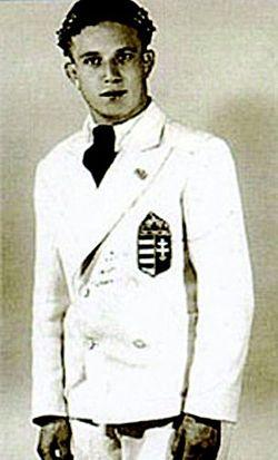 Lőrincz_Márton_(1911–1969) magyar olimpikonok