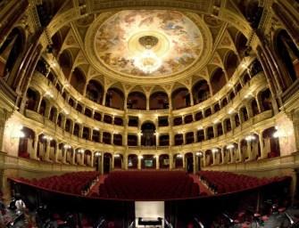 Sztrájkot hirdettek az Operaházban