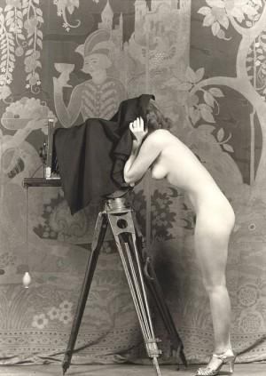 erotikus fotótörténet