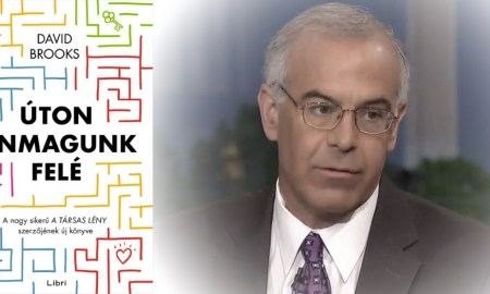 DAVID-BROOKS úton önmagunk felé