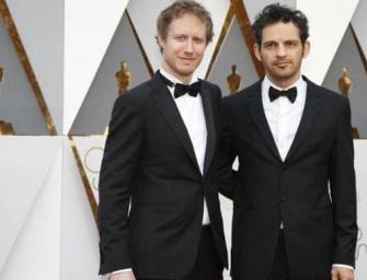 Megnyerte az Oscar-díjat a Saul fia
