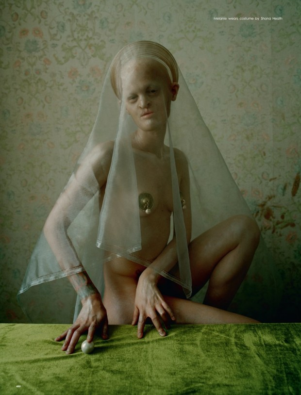 Tim Walker Bosch