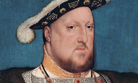 VIII. Henrik