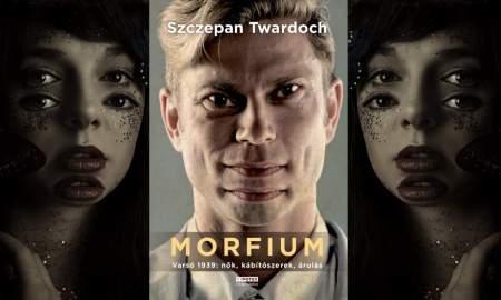 twardoch morfium