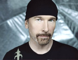 A Sixtus-kápolnában lépett fel a U2 gitárosa