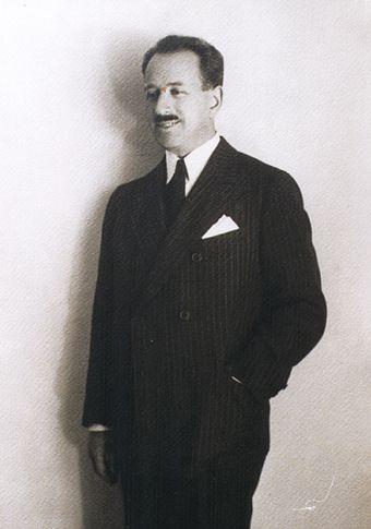Edwin Bachmann