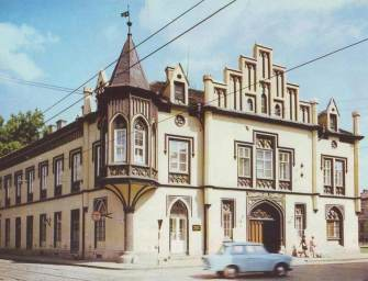 Római kori bordélyházat építenek Szegeden 18+