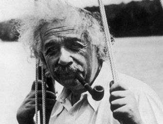 Valami nagyon furcsát észleltek abból, amit Einstein is megjósolt
