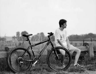 Gravitációs hullám biciklivel?