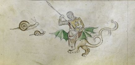 knight and snail2
