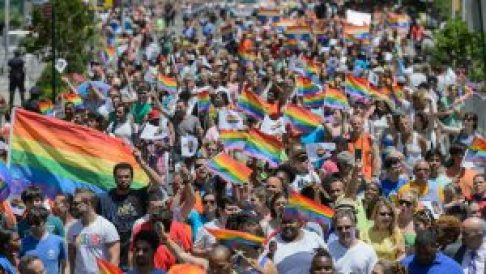 2016-os Pride felvonulás, Oxford MS