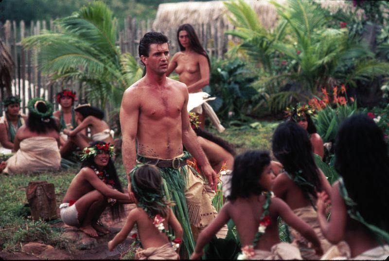 Sok filmes fantáziáját megmozgatta a Tahiti szigetére