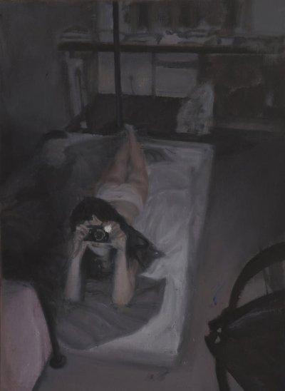 Florin Stefan festménye