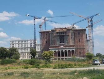 10 ezer templomot építettek Romániában a rendszerváltás óta