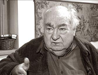 Novák Ferenc: mindig vannak, akik tülekednek