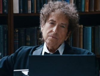 Dylan átveszi a Nobelt, de tovább csökönyösködik