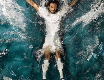 Óceáni hulladékból készült mezben játszik a Real és a Bayern