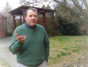 Mi fán terem a domonkos szerzetes? – interjú Andrzej Kostecki atyával