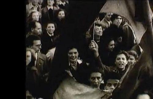 A híres Mikó-kép a lyukas zászlóról