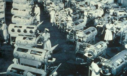 Az első vastüdőket torpedókból alakították ki