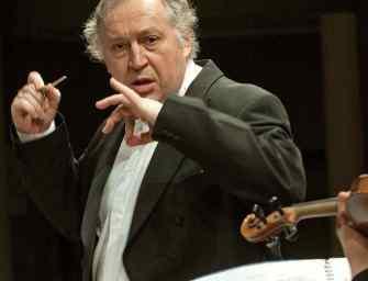 A francia becsületrendet veheti át a  magyar karmester